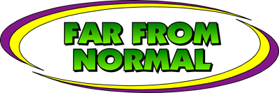Far From Normal Logo
